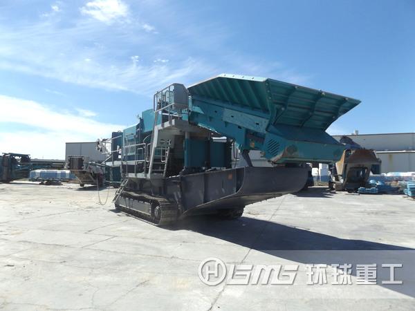 建zhu垃圾破碎设备