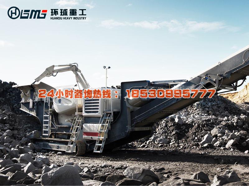 山东建筑垃圾破碎设备