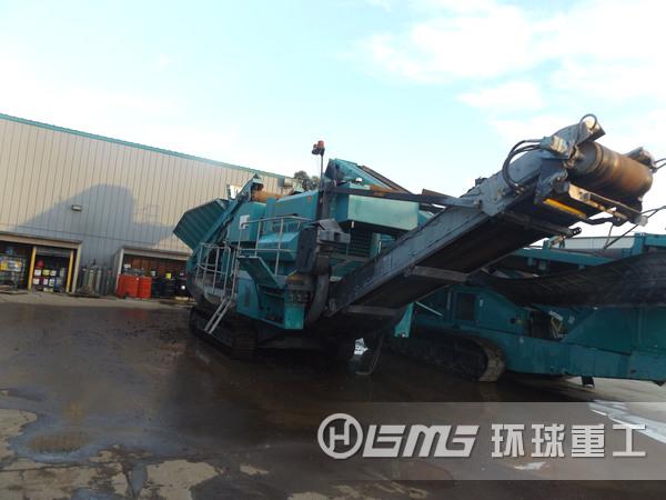 建zhu垃圾处理设备